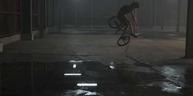 » Red Bull Circle of Balance Teaser