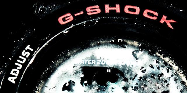 » G-SHOCK 30th ANNIVERSARY OPENING