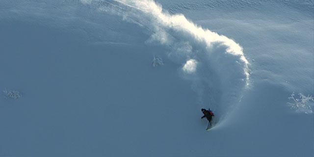 » SALMON SNOWBOARD 2014 team movie