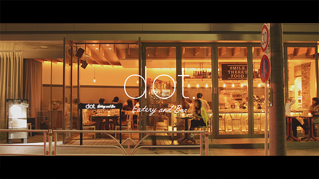 » dot. Eatery and Bar