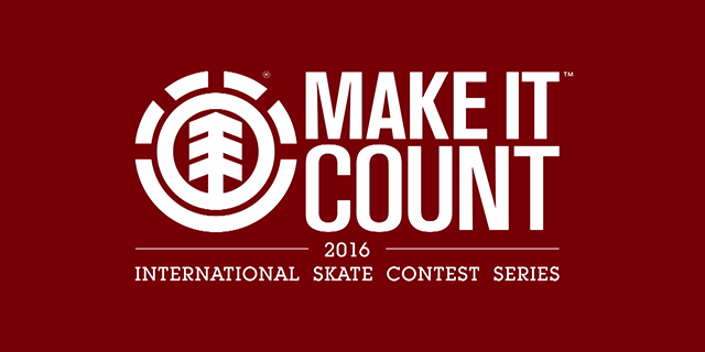» MAKE IT COUNT 2016 Japan Final