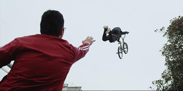 """» Red Bull """"Rim Nakamura"""" Athlete Clip"""
