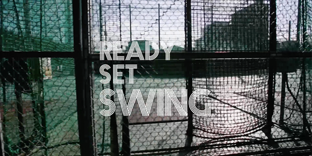 » Ready set Swing