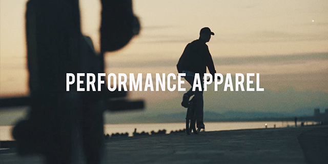 » NEW ERA® Performance Apparel SS 2020 -BMX-