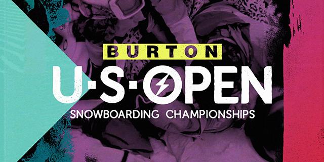» BURTON US OPEN 2020 Highlihgt clip